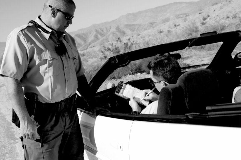traffic tickets attorney near Phoenix