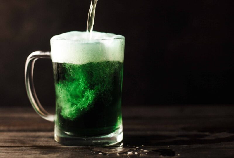 St. Patrick's Day Party Lead To a DUI? Here's What to do Next.