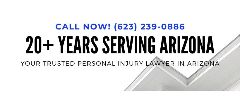 Personal Injury Lawyer in arizona - Killham Law Office in Arizona