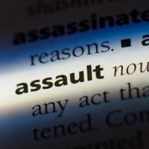 What To Do If You're Charged With Assault in Arizona