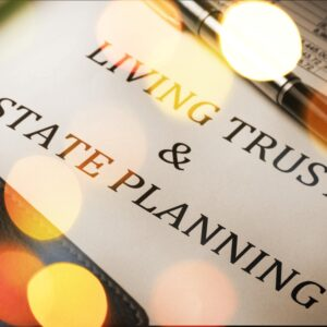 Creating a Living Trust With a Lawyer in Arizona